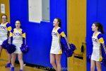CHS JV Cheer vs Perkins Pics by RC Sports Photography