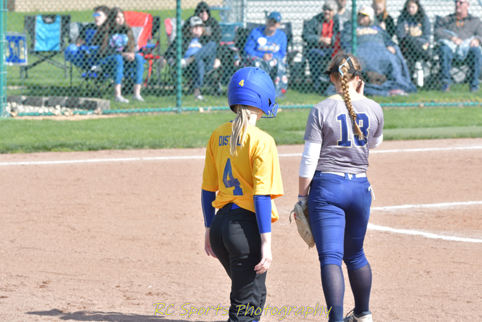 CHS Jayvee Softball game is cancelled for April 20, 2021.