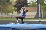 Girls Varsity Track vs Norwalk