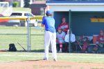 CHS Varsity Baseball walks off Bellevue 5-4