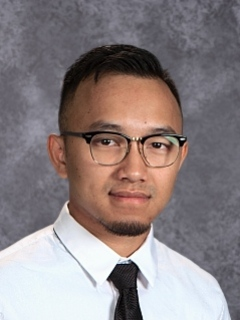 Saxons Welcome new Boys' Basketball Coach