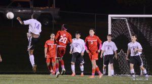 2014 10 13 Boys Soccer Tourney