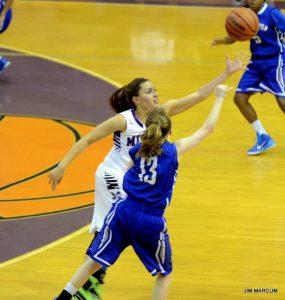 Middie Girls Basketball 2014 12 8