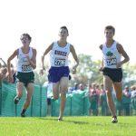 Smith finishes third among elite runners at Mason Invitational