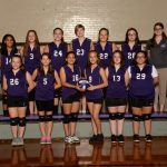 Tournament time, MMS volleyball enters GMC postseason play