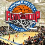 H.S. Boys Basketball: Flyin' to the Hoop tickets currently available in the Athletic Office