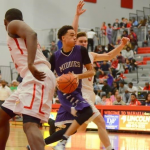 H.S. Boys Basketball: Oak Hills shoots past Middies, 50-32