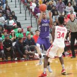 Boys H.S. Basketball: Middies nip Fairfield 37-35, back to even par