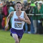 Middletown's Smith running unblemished in 2017