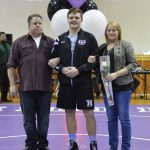 Senior Night For MHS Wrestling