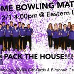 Pack the House Night For Bowling Match vs. Oak Hills Wed 2/1 4:00pm