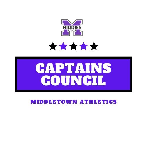 Taking Applications For 2021-2022 Captains Council