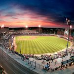 Baseball to face Lakota East at Fifth Third Field