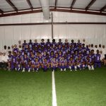 Middies eager for Week 2 matchup with Panthers