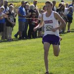 Middies' Conant Smith Cruises to Another District Title