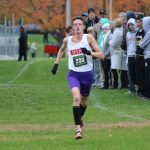 Conant Smith Takes 2nd in SW Div. I Region; Makes Return Visit to State Championship Race