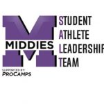Be a part of the 2018-19 Student-Athlete Leadership Team (SALT); Applications are due by May 1st