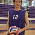 Vote for Theo Cox for Cincinnati Enquirer Athlete of the Week (Boys Volleyball)