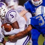 Football Season Preview: Middies hope to gain momentum in final preseason matchup