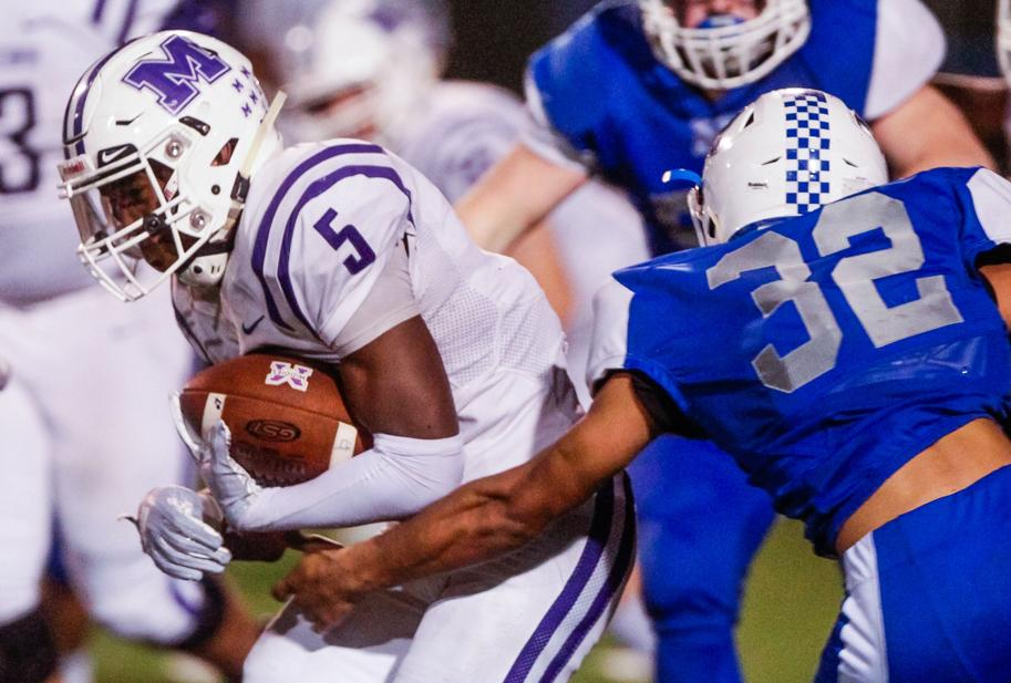 Game Preview: Comets and Middies both looking to rebound in Week 8