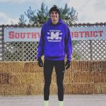 Vote for GMC & District XC Champ Conant Smith for Butler County Performer of the Week