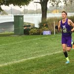 Middies Conant Smith Takes Regional Title; Earns 3rd Straight Trip to State Meet