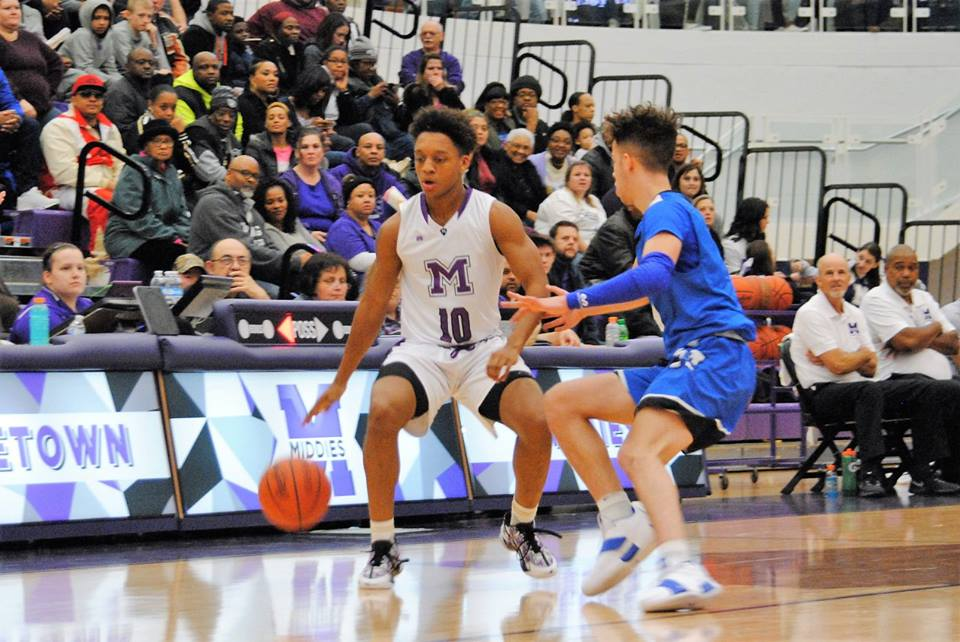 Vote for Rob Thompson for Butler County HS Sports Performer of the Week
