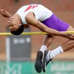 Shandon Morris Leaps to GMC Athlete of the Week Honors
