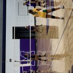 Girls 7th Grade Volleyball falls to Sycamore Green 2 – 0