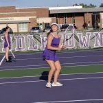 Girls Junior Varsity Tennis beats Colerain 4 – 1