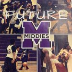 FUTURE MIDDIES YOUTH BASKETBALL PROGRAM