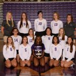 Girls Varsity Volleyball falls to Princeton 3 – 0