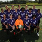 Boys Junior Varsity Soccer falls to Fairborn HS/ MS – 4 – 1
