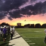 Boys Freshman Football falls to Fairfield Senior 32 – 6