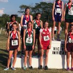Middle School Middies Shine at Lakota Plains