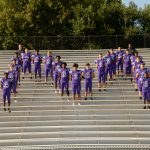 Boys Junior Varsity Football beats Lakota East 22 – 12