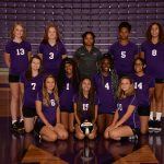 Girls Junior Varsity Volleyball beats Finneytown 2 – 0