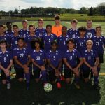 Boys Varsity Soccer falls to Lakota West 2 – 0