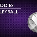 Girls 8th Grade Volleyball falls to Hopewell Junior 2 – 0