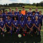 Boys Varsity Soccer beats Hamilton High School (Ohio) 2 – 1