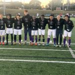 Boys Varsity Soccer falls to West Clermont 2 – 1