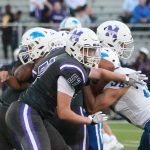 Senior Night: Middies face rival Hamilton in final home game