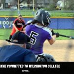 Ari Layne Commits To Wilmington College For Softball
