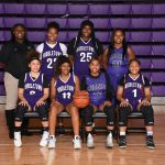 Girls Junior Varsity Basketball beats Harrison High School – 40 – 33