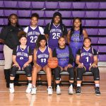 Girls Junior Varsity Basketball beats Franklin Senior 30 – 28