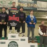 Judah Thomas Finished Second In The Coaches Classic