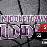 Boys Varsity Basketball beats Kings 53 – 51 in OT!!!
