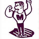 Boys Middle School Wrestling falls to Little Miami