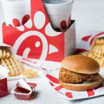 HOW DOES FREE CHICK- FIL- A FOR A YEAR SOUND?!