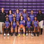 Girls Varsity Basketball beats Mount Healthy 47 – 39